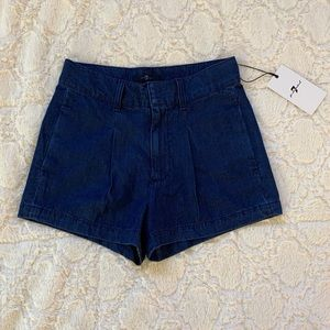 7 for all mankind - Shorts
